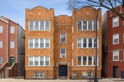 1738 W Foster Avenue UNIT 1F, Chicago, IL 60640 - #: 10331357