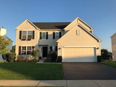 285 W Prairie Walk Lane, Round Lake, IL 60073 - #: 10331367