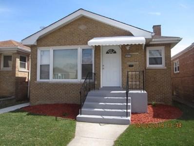 4727 S Lawler Avenue, Chicago, IL 60638 - #: 10331368