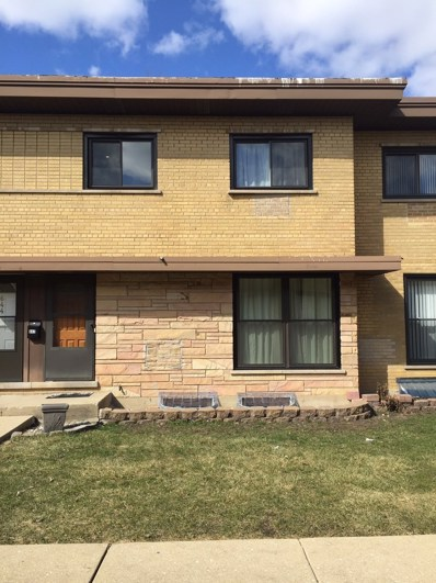 642 Maple Court UNIT 642, Mount Prospect, IL 60056 - #: 10331401