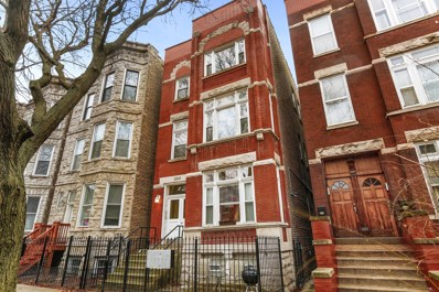 1111 N Winchester Avenue UNIT 2R, Chicago, IL 60622 - #: 10331420
