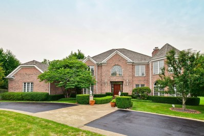 60 Rue Foret, Lake Forest, IL 60045 - #: 10331460