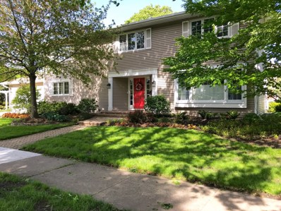 133 N Rammer Avenue, Arlington Heights, IL 60004 - #: 10331482