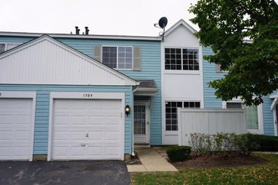 1584 Normantown Road UNIT 1584, Naperville, IL 60564 - #: 10331499
