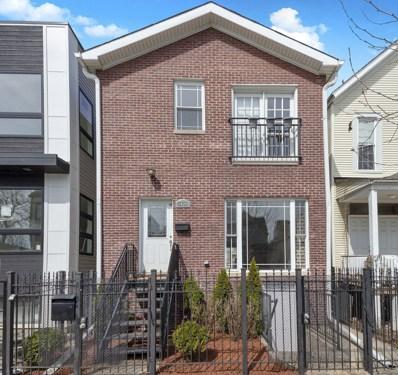 3428 W McLean Avenue, Chicago, IL 60647 - #: 10331500