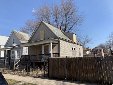6617 S Wolcott Avenue, Chicago, IL 60636 - #: 10331509