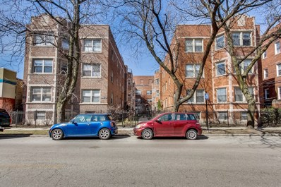 6812 N Ashland Boulevard UNIT 2B, Chicago, IL 60626 - #: 10331516