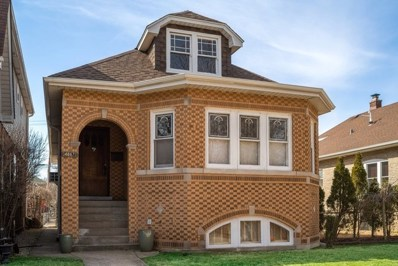 4867 W Catalpa Avenue, Chicago, IL 60630 - #: 10331517