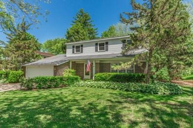 734 Ardmore Terrace, Libertyville, IL 60048 - #: 10331528