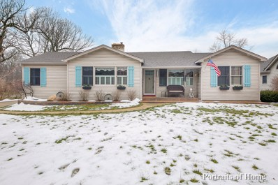 272 S Central Avenue, Wood Dale, IL 60191 - #: 10331529