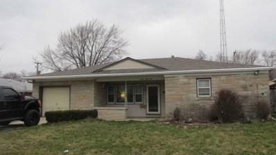 731 Cook Boulevard, Bradley, IL 60915 - MLS#: 10331551