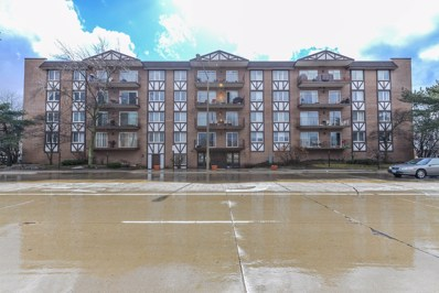 5935 Lincoln Avenue UNIT 303, Morton Grove, IL 60053 - #: 10331580