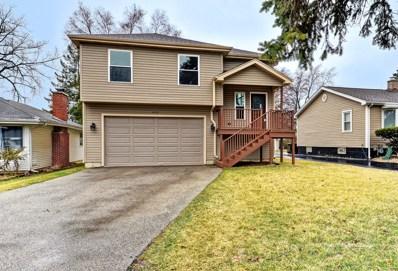 422 N Cedar Avenue, Wood Dale, IL 60191 - #: 10331585