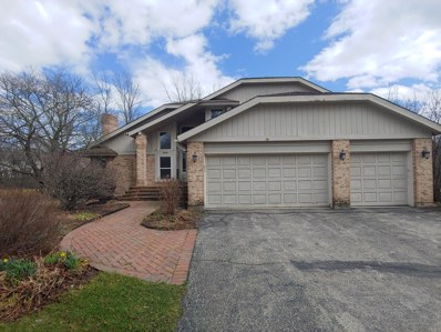 1707 Stoneleigh Court, Lake Forest, IL 60045 - #: 10331623