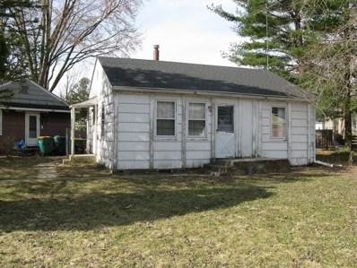 204 Daniels Street, Wilmington, IL 60481 - #: 10331643