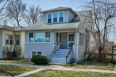 1137 Gunderson Avenue, Oak Park, IL 60304 - #: 10331655