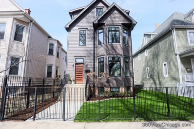2160 W Eastwood Avenue, Chicago, IL 60625 - MLS#: 10331718