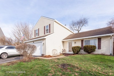 30W250  Huntington, Warrenville, IL 60555 - #: 10331753