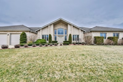 706 Spruce Drive, Prospect Heights, IL 60070 - #: 10331761
