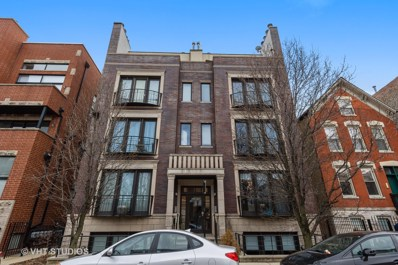 2011 W Superior Street UNIT 1W, Chicago, IL 60612 - #: 10331778