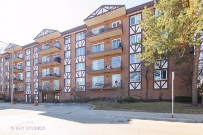 5935 Lincoln Avenue UNIT 204, Morton Grove, IL 60053 - #: 10331793