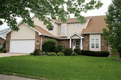 1108 Kerry Lane, Joliet, IL 60431 - #: 10331834