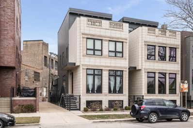 628 N Rockwell Street, Chicago, IL 60612 - #: 10331848