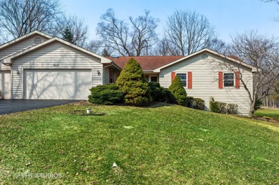 4515 Hillside Court, Crystal Lake, IL 60012 - #: 10331942