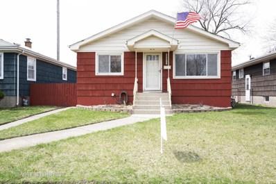 17916 Glen Oak Avenue, Lansing, IL 60438 - MLS#: 10331987