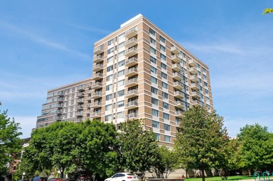 1515 S Prairie Avenue UNIT 405, Chicago, IL 60605 - #: 10332003