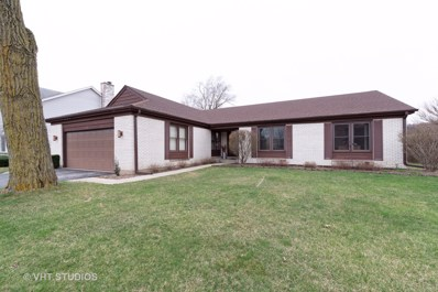 4224 Yorkshire Lane, Northbrook, IL 60062 - #: 10332007