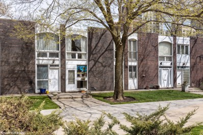 1319 N Sandburg Terrace, Chicago, IL 60610 - #: 10332023