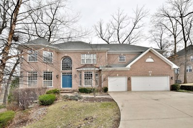 5 Cranberry Court, Streamwood, IL 60107 - #: 10332044