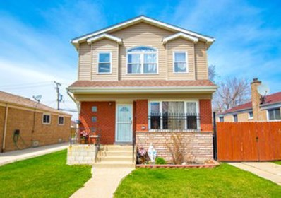 4042 W 83rd Street, Chicago, IL 60652 - #: 10332116