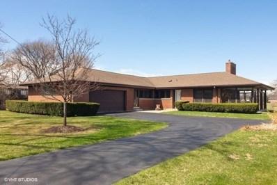 1560 Blackhawk Drive, Mount Prospect, IL 60056 - MLS#: 10332143