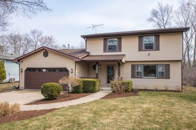 3645 N De Woody Road, Waukegan, IL 60087 - #: 10332145