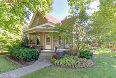 511 N Chestnut Street, Leroy, IL 61752 - MLS#: 10332151