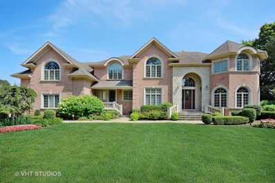 2301 Wood Drive, Northbrook, IL 60062 - #: 10332168