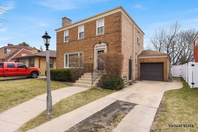 1806 Newcastle Avenue, Westchester, IL 60154 - #: 10332170