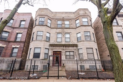 4354 N Kenmore Avenue UNIT 3N, Chicago, IL 60613 - #: 10332173
