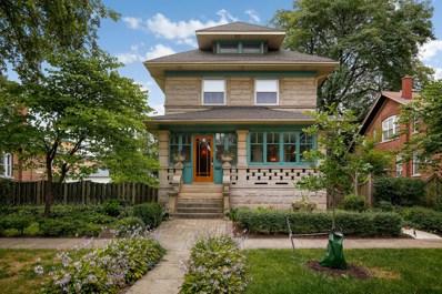 940 S Grove Avenue, Oak Park, IL 60304 - #: 10332186