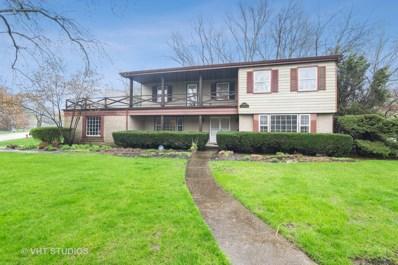 1509 Wincanton Drive, Deerfield, IL 60015 - #: 10332221