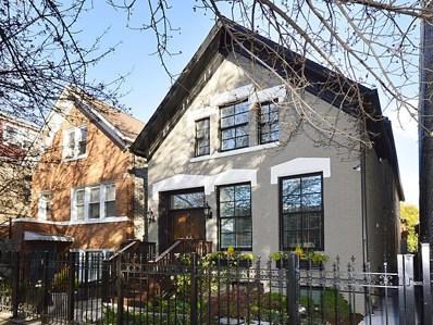 1631 N Claremont Avenue, Chicago, IL 60647 - #: 10332225