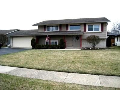 564 Stonehaven Avenue, Elk Grove Village, IL 60007 - #: 10332240