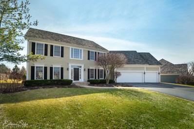 481 White Oaks Drive, Cary, IL 60013 - #: 10332306