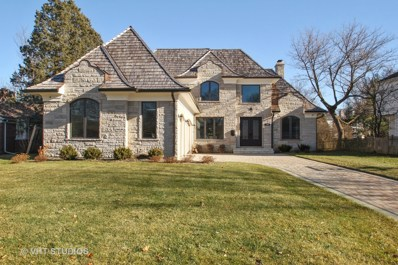 739 Windsor Road, Glenview, IL 60025 - #: 10332320