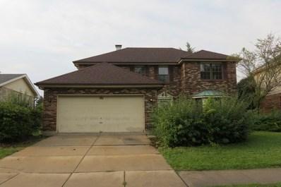 205 Ashford Lane, Westmont, IL 60559 - MLS#: 10332327