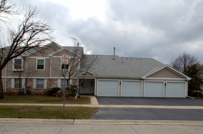 204 Maplebrook Court UNIT Z1, Schaumburg, IL 60194 - #: 10332383