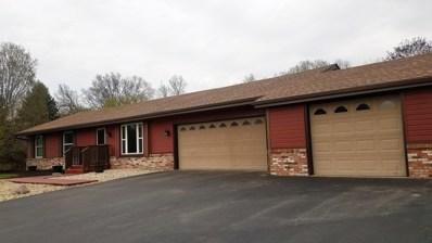 8649 Byron Hills Drive, Byron, IL 61010 - #: 10332402