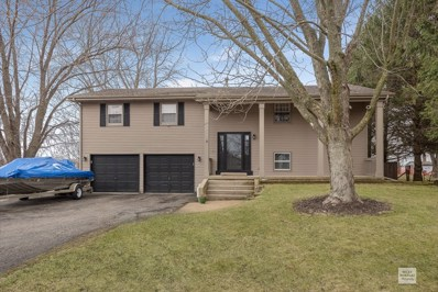 733 Myrtle Court, Lake Holiday, IL 60548 - #: 10332423